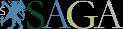 Saga Select Logo